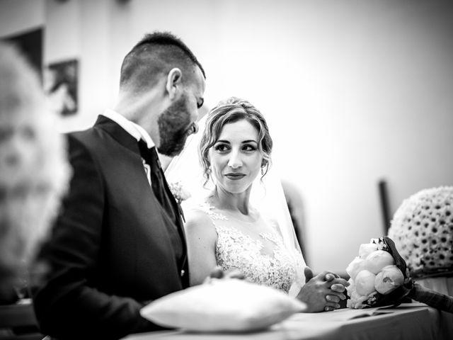 Il matrimonio di Manuel e Jessica a Catanzaro, Catanzaro 10