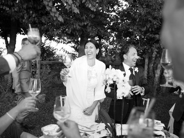 Il matrimonio di Bruno e Claudia a Procida, Napoli 2