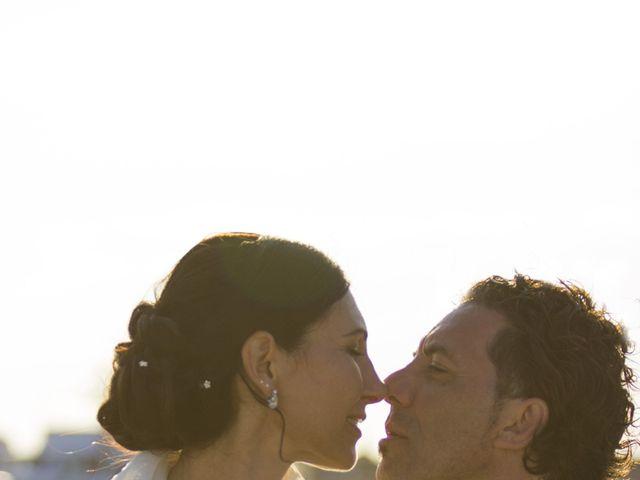 Il matrimonio di Bruno e Claudia a Procida, Napoli 6
