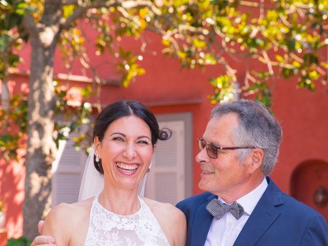 Il matrimonio di Bruno e Claudia a Procida, Napoli 19
