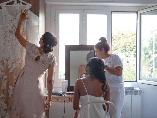 Il matrimonio di Roberto e Cruz a Albissola Marina, Savona 11