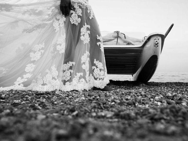 Il matrimonio di Roberto e Cruz a Albissola Marina, Savona 20