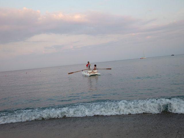 Il matrimonio di Roberto e Cruz a Albissola Marina, Savona 22