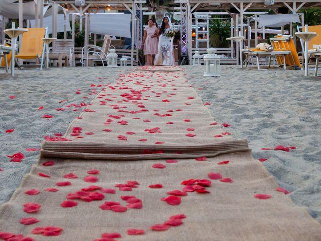Il matrimonio di Roberto e Cruz a Albissola Marina, Savona 24