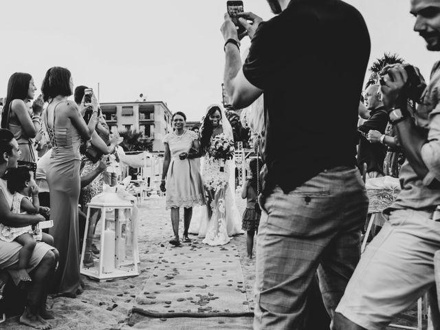 Il matrimonio di Roberto e Cruz a Albissola Marina, Savona 25