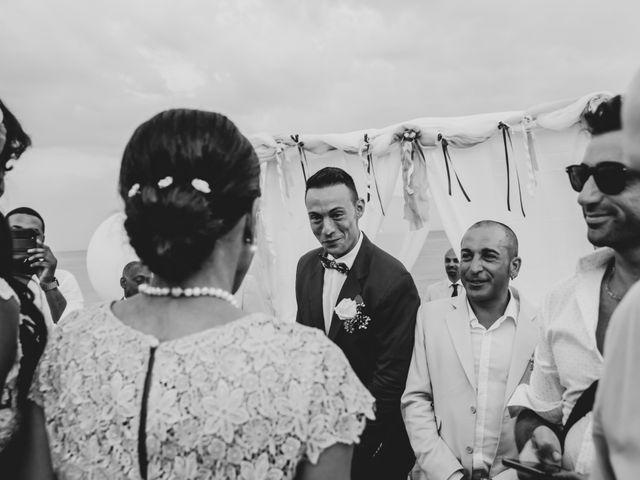 Il matrimonio di Roberto e Cruz a Albissola Marina, Savona 26