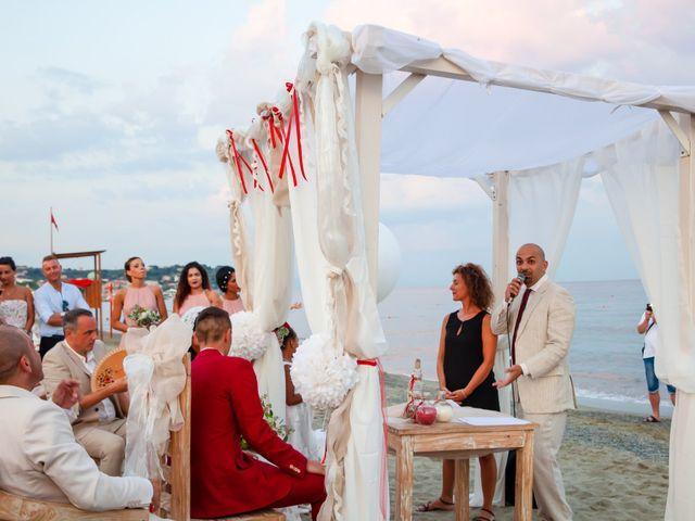Il matrimonio di Roberto e Cruz a Albissola Marina, Savona 27