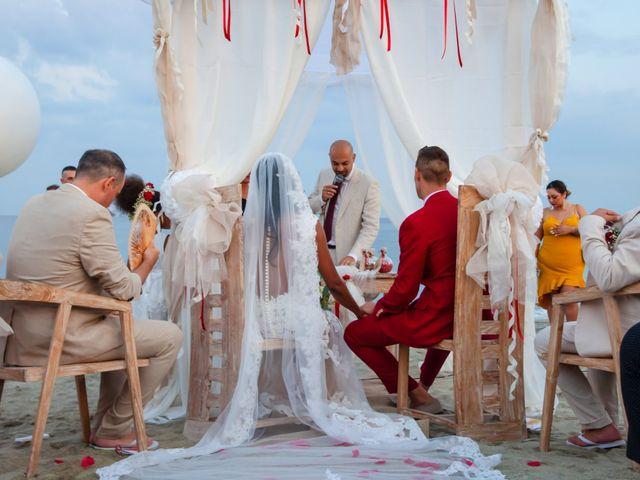 Il matrimonio di Roberto e Cruz a Albissola Marina, Savona 28