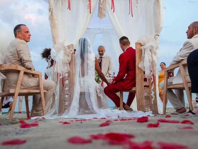 Il matrimonio di Roberto e Cruz a Albissola Marina, Savona 29