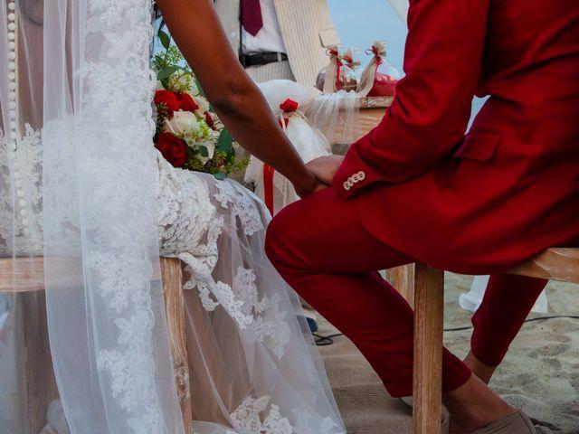 Il matrimonio di Roberto e Cruz a Albissola Marina, Savona 30