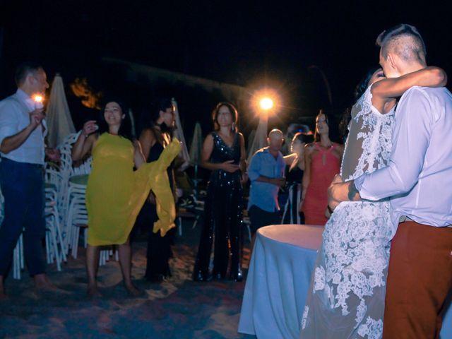 Il matrimonio di Roberto e Cruz a Albissola Marina, Savona 33