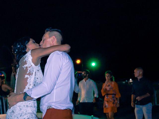Il matrimonio di Roberto e Cruz a Albissola Marina, Savona 34