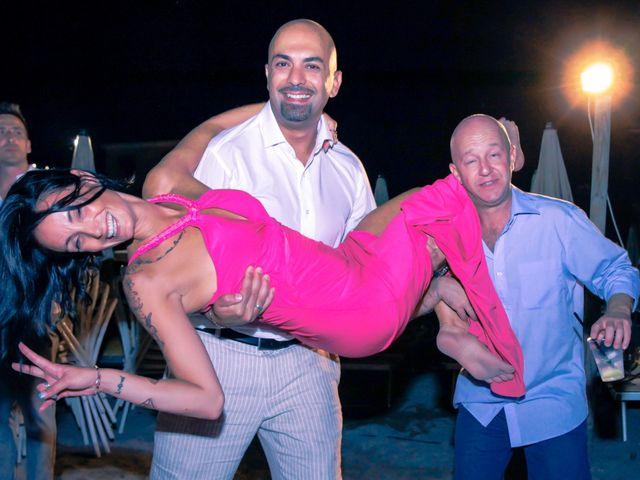 Il matrimonio di Roberto e Cruz a Albissola Marina, Savona 35