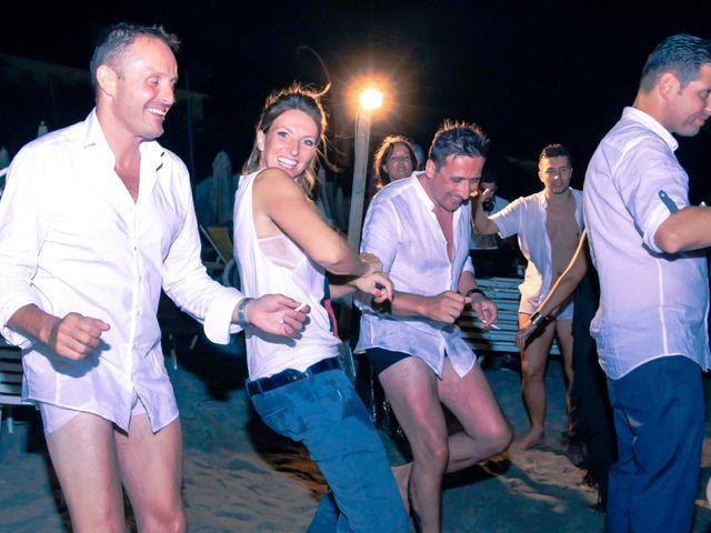 Il matrimonio di Roberto e Cruz a Albissola Marina, Savona 40