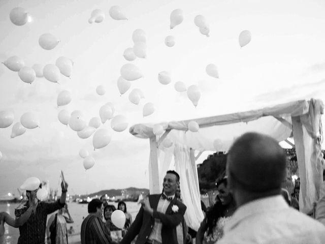 Il matrimonio di Roberto e Cruz a Albissola Marina, Savona 46