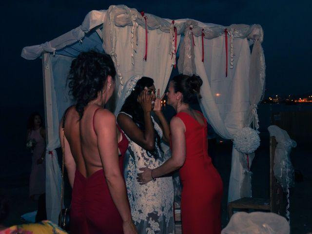 Il matrimonio di Roberto e Cruz a Albissola Marina, Savona 49