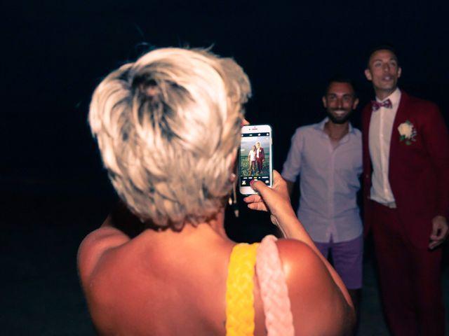 Il matrimonio di Roberto e Cruz a Albissola Marina, Savona 50