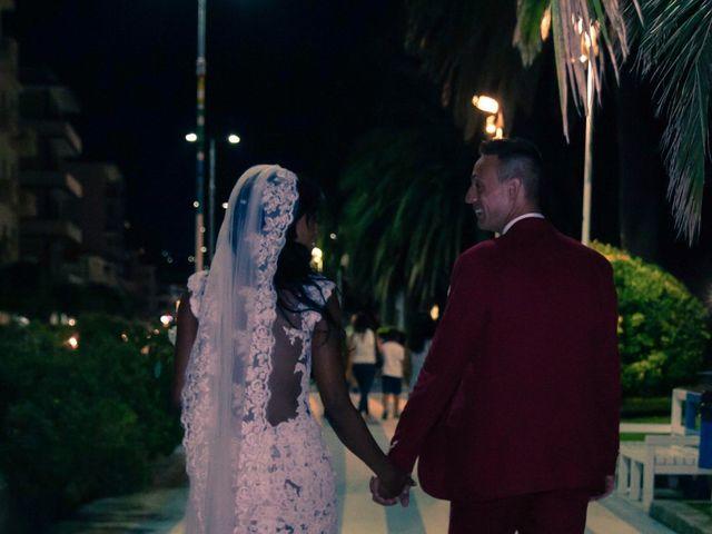 Il matrimonio di Roberto e Cruz a Albissola Marina, Savona 52