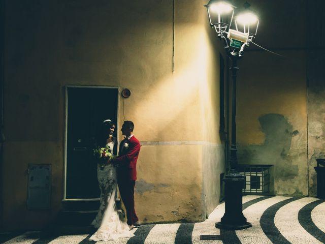 Il matrimonio di Roberto e Cruz a Albissola Marina, Savona 56