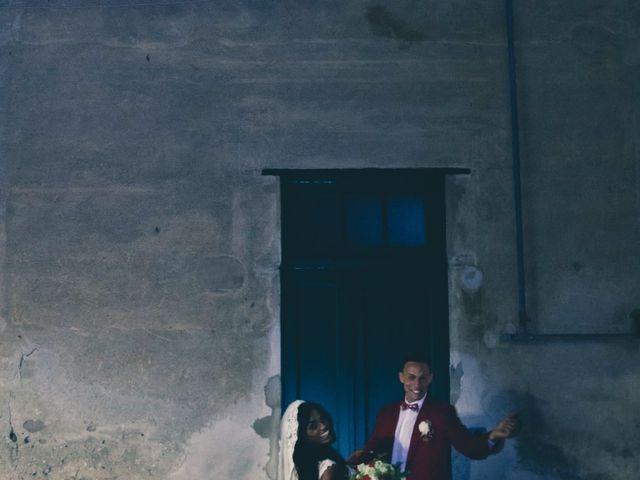 Il matrimonio di Roberto e Cruz a Albissola Marina, Savona 58