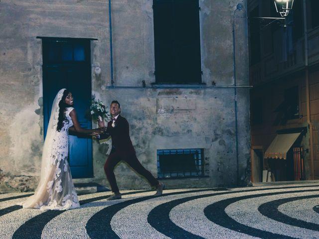 Il matrimonio di Roberto e Cruz a Albissola Marina, Savona 59