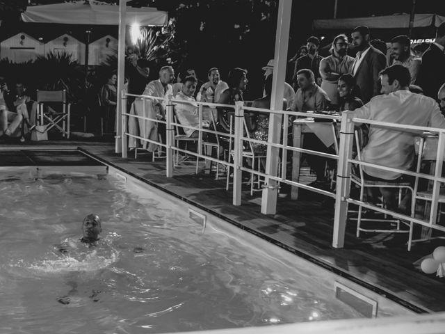 Il matrimonio di Roberto e Cruz a Albissola Marina, Savona 61