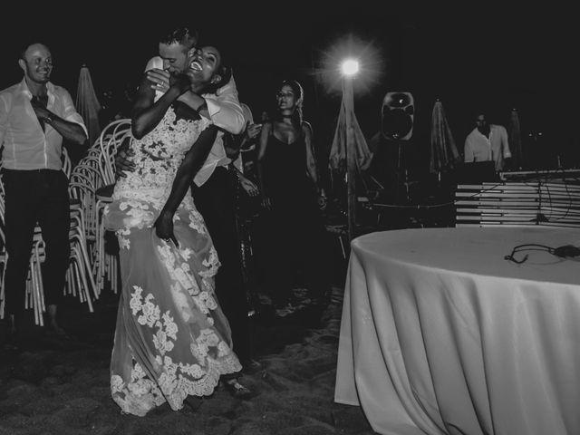 Il matrimonio di Roberto e Cruz a Albissola Marina, Savona 76