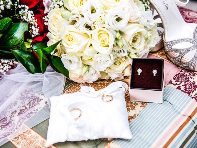 Il matrimonio di Fabrizio e Alessia a Novara, Novara 4