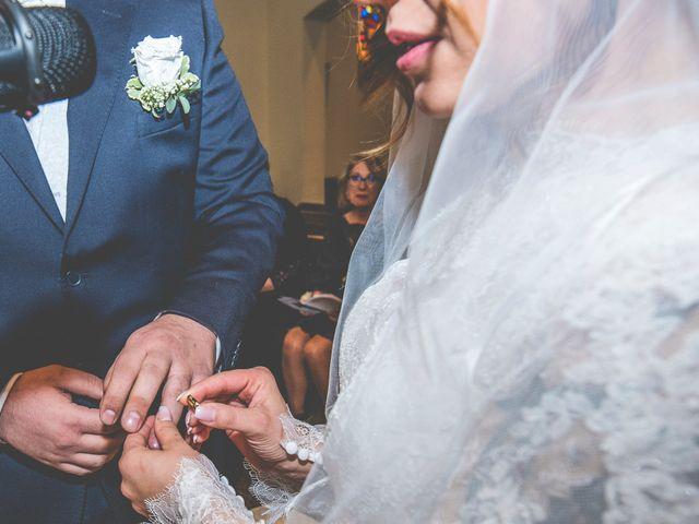 Il matrimonio di Fabrizio e Alessia a Novara, Novara 8