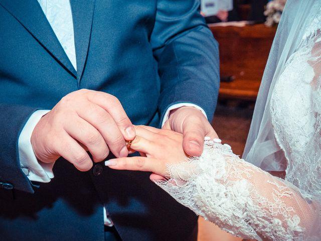 Il matrimonio di Fabrizio e Alessia a Novara, Novara 16