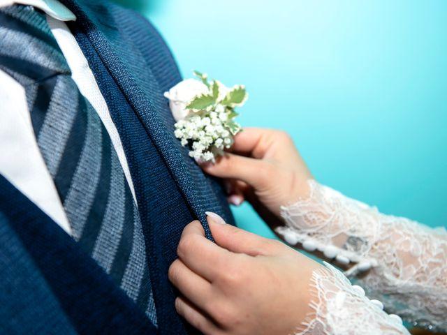 Il matrimonio di Fabrizio e Alessia a Novara, Novara 18
