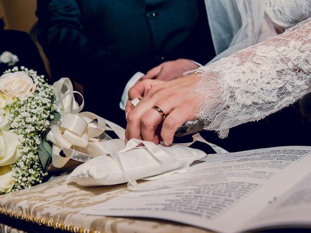 Il matrimonio di Fabrizio e Alessia a Novara, Novara 21