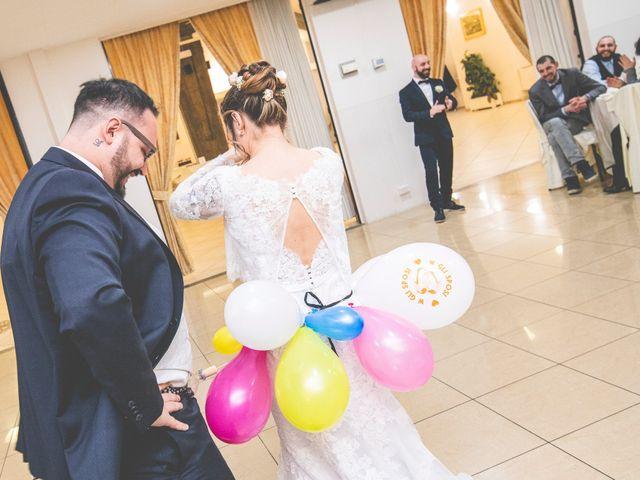 Il matrimonio di Fabrizio e Alessia a Novara, Novara 26