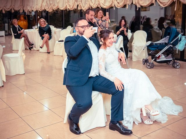 Il matrimonio di Fabrizio e Alessia a Novara, Novara 27