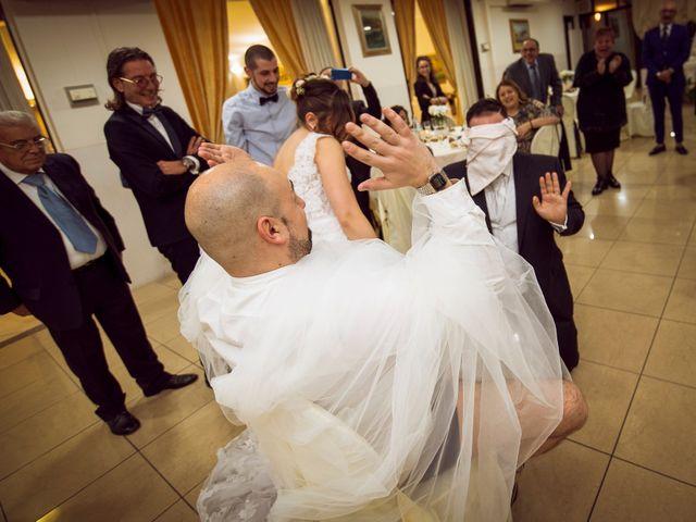 Il matrimonio di Fabrizio e Alessia a Novara, Novara 28