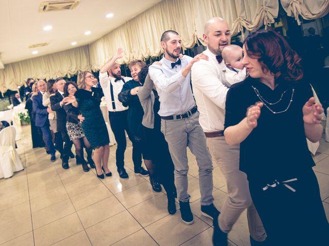 Il matrimonio di Fabrizio e Alessia a Novara, Novara 29