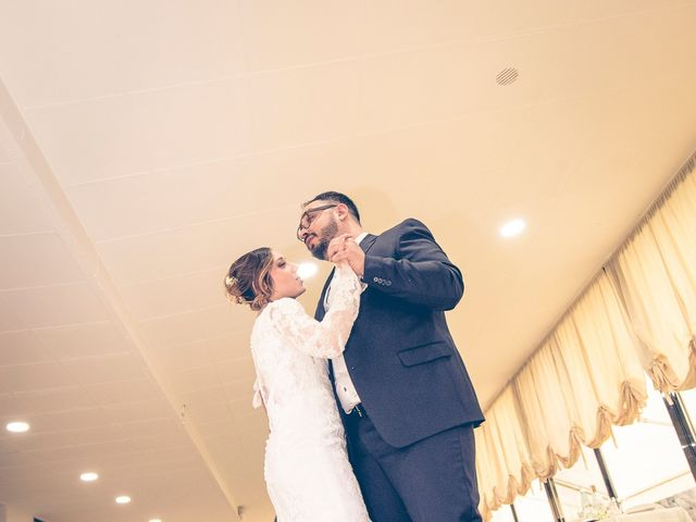 Il matrimonio di Fabrizio e Alessia a Novara, Novara 31