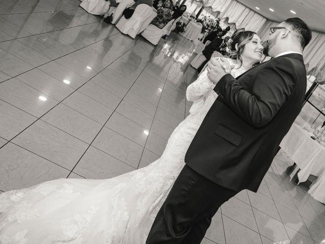 Il matrimonio di Fabrizio e Alessia a Novara, Novara 32