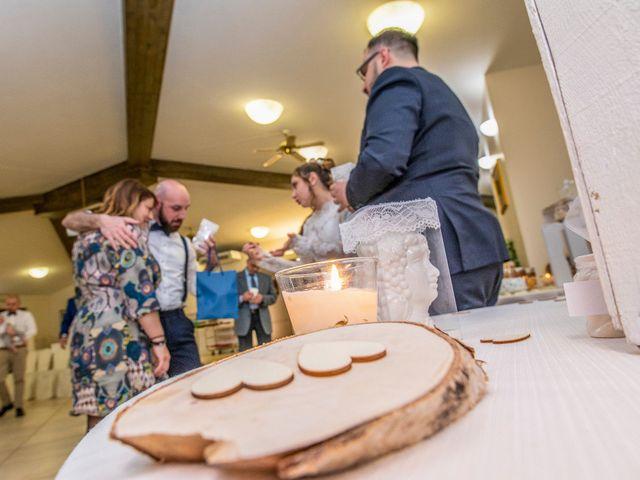 Il matrimonio di Fabrizio e Alessia a Novara, Novara 33