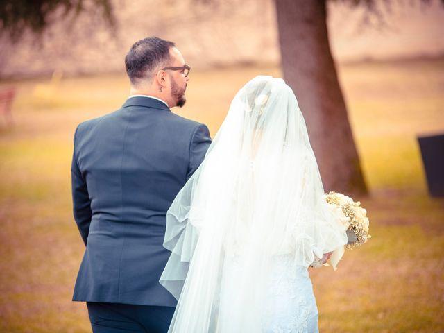 Il matrimonio di Fabrizio e Alessia a Novara, Novara 41