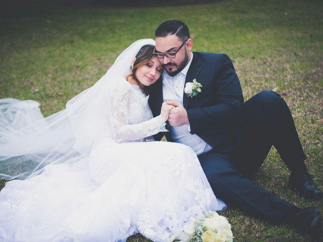 Il matrimonio di Fabrizio e Alessia a Novara, Novara 43