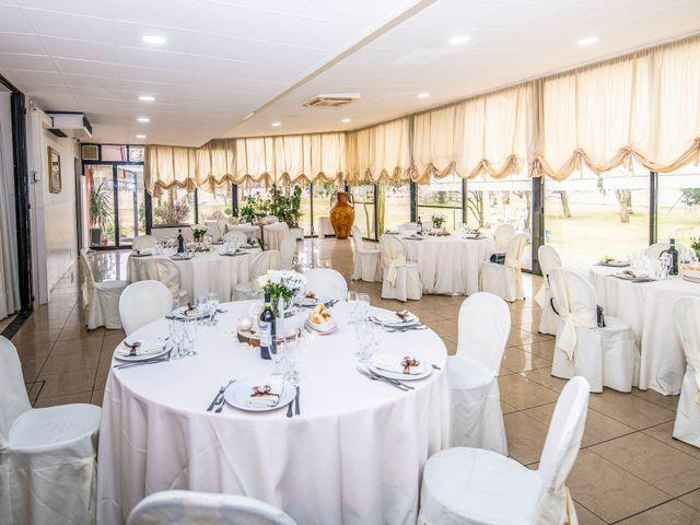 Il matrimonio di Fabrizio e Alessia a Novara, Novara 48