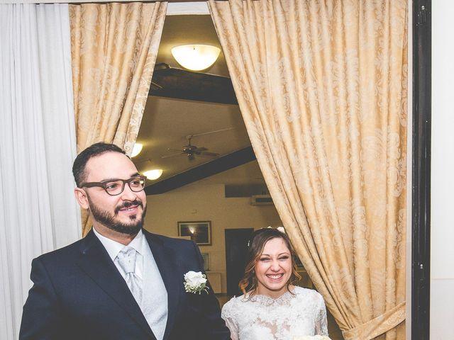 Il matrimonio di Fabrizio e Alessia a Novara, Novara 49