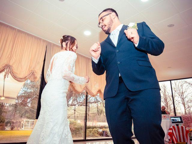 Il matrimonio di Fabrizio e Alessia a Novara, Novara 50