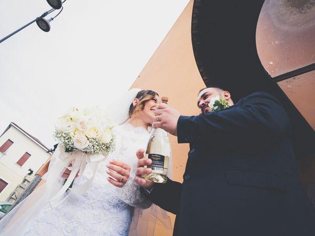 Il matrimonio di Fabrizio e Alessia a Novara, Novara 60