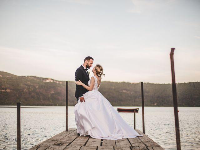 Le nozze di Natalia e Fabio