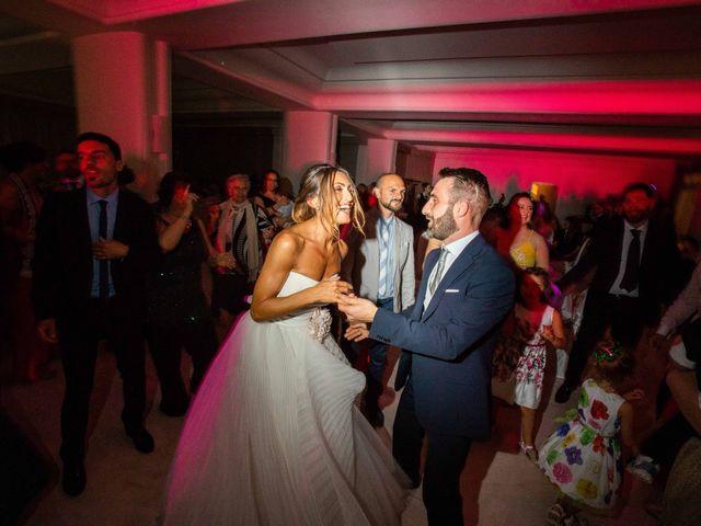 Il matrimonio di Antonio e Alessia a Carini, Palermo 2