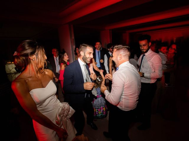 Il matrimonio di Antonio e Alessia a Carini, Palermo 3