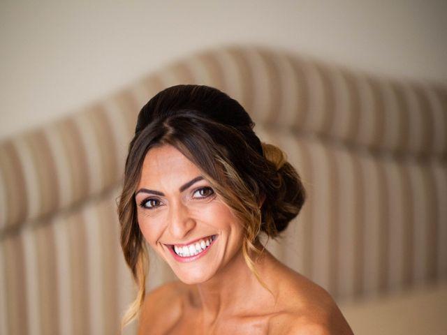 Il matrimonio di Antonio e Alessia a Carini, Palermo 7