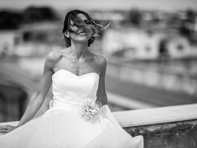 Il matrimonio di Antonio e Alessia a Carini, Palermo 8